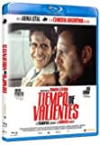 On Probation (2005) ( Tiempo de valientes ) [ Blu-Ray, Reg.A/B/C Import - Spain ]