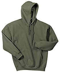 Joe\'s USA(tm) - Hoodies-Pullover Hooded Sweatshirt-Military.Green-5XL