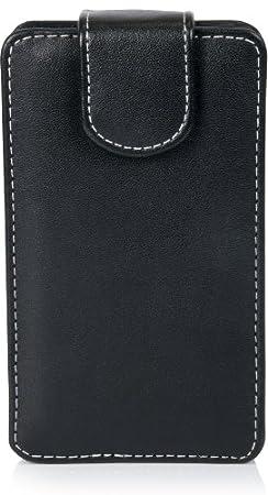 PSP Go  Leather Case