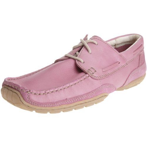 Hush Puppies Men's Don Pink Lace Up H1368907G 10 UK