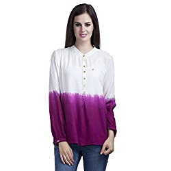 MansiCollections Causal Women's Top (XX-Large)