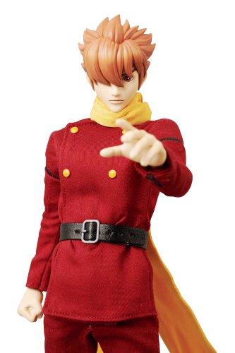 RAH(リアルアクションヒーローズ) 009:島村ジョー(1/6スケール ABS&ATBC-PVC塗装済み可動フィギュア)