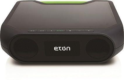 Eton Rugged Rukus Bluetooth Speaker