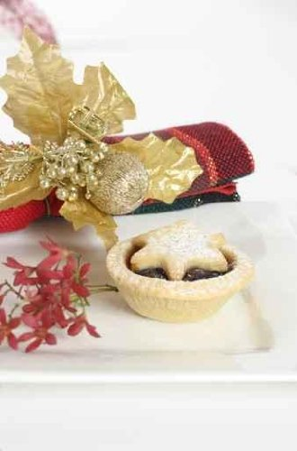 Christmas Fruit Pies - 36