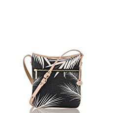 Avenue Crossbody<br>Black Palm