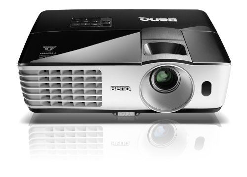BenQ MS614 2700 Lumen SVGA 3D Ready DLP Projector