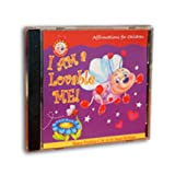 I AM a Lovable ME!: Affirmations For Children (I Am a Lovable Me)