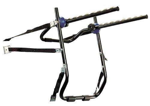 1250 Gulliver Heckklappen-Fahrradträger