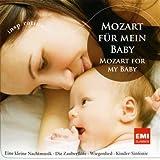 echange, troc  - Mozart Pour Mon Bébé