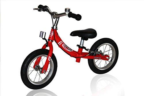 NEW-2015-KinderBike-Laufrad-Balance-Bike-Run-Bike