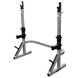 Best and Durable BD-17 Combo Squat/ Bench Rack