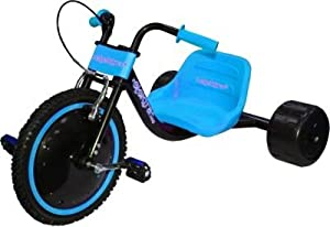 It's As Easy As Riding A Bike... (The Ozzboz Elektra Road Hog)
