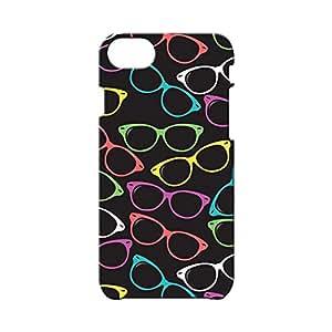 BLUEDIO Designer Printed Back case cover for Apple Iphone 7 - G0090