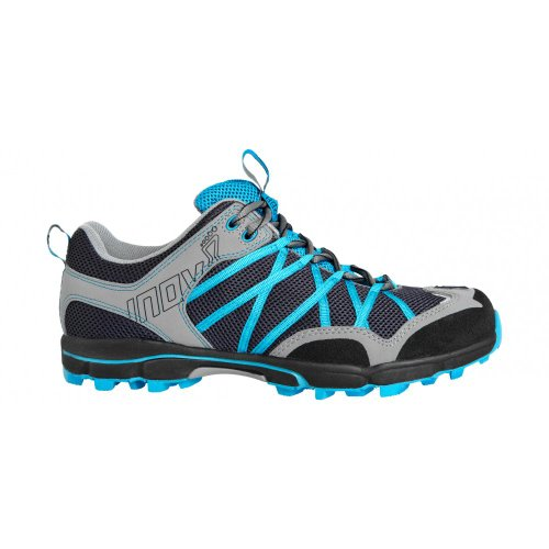 Inov-8 Roclite 268-Grey Blue-10.5(US)