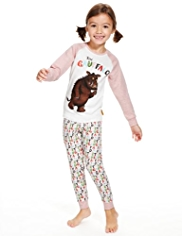 Pure Cotton The Gruffalo Pyjamas