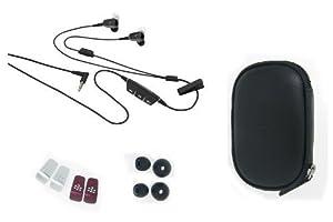 BlackBerry Premium Multimedia Headset with Case - 3.5mm