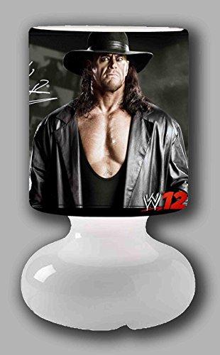 lampe-de-table-wwe-the-undertaker-virt
