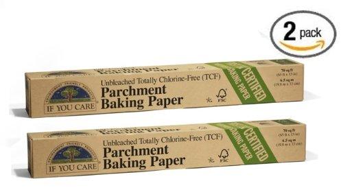 Parchment Paper Baking Cups Parchment / Baking Paper