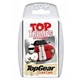Top Trumps Top Gear Card Gameby Winning Moves