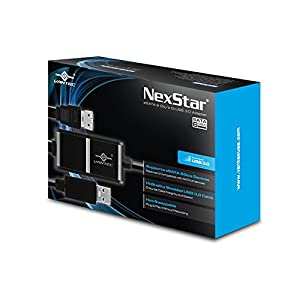 Adaptador Vantec NexStar  eSATA 6Gb/s a USB 3.0