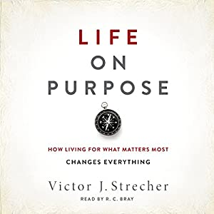 Life on Purpose Audiobook