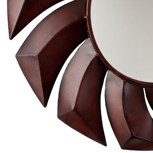 Decorative Mirror - Puma - 29.25W x 29.25H in.