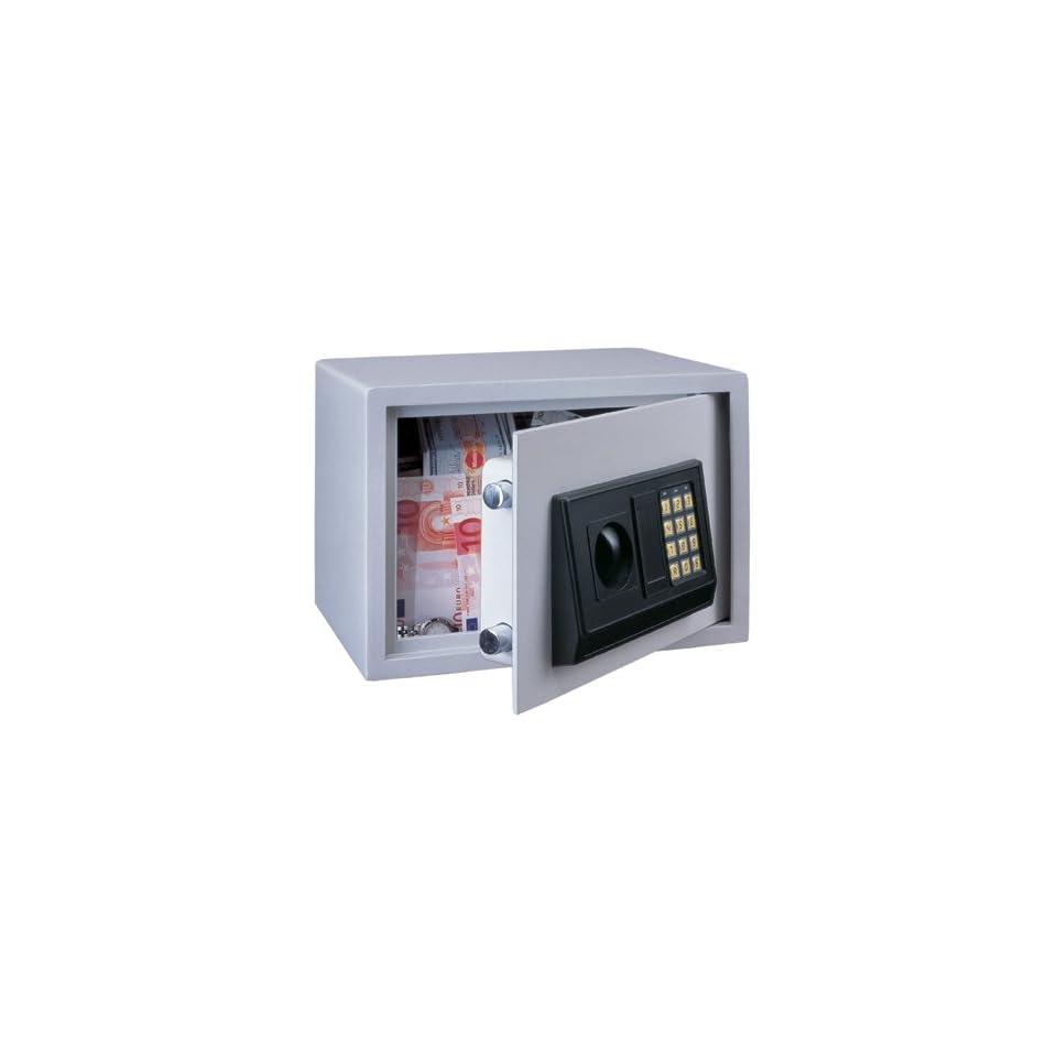 Basi-Saturn 2115-0001 EMT 155 Elektronik Tresor 250 x 350 x 250 mm mit Display