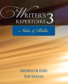 A Writer's Repertoire 3: Nuts & Bolts