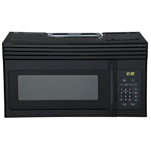 Haier 1.6 Cubic Feet Microwave, 1100-Watt, White