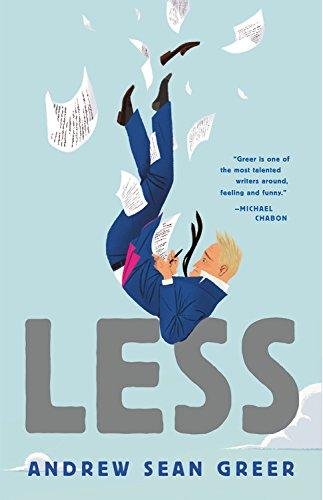 Book Cover: Less: A Novel