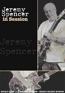 Jeremy Spencer  - In Session [UK Import]