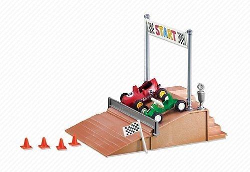 Go-Kart Racers