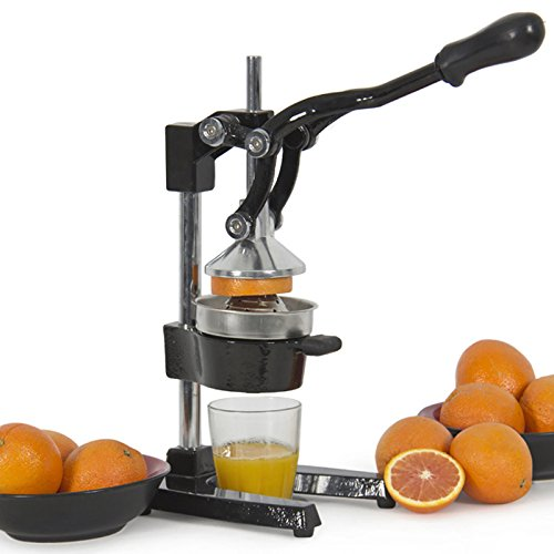 Fresh Squeeze Juicer Commercial Fruit Juicer Pro lemon Orange Citrus Homemade Comfort Yourself Perfect For Restaurants (Oil Extractor Juicer compare prices)