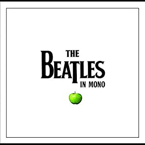 The Beatles In Mono [VINYL]