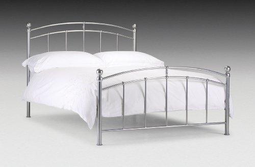 5ft Chatsworth Bed Frame + Tanya Mattress