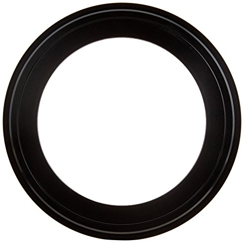 Lee Filters FHWAAR72C Bague d'Adaptation Grand Angle Diamètre 72 mm Noir
