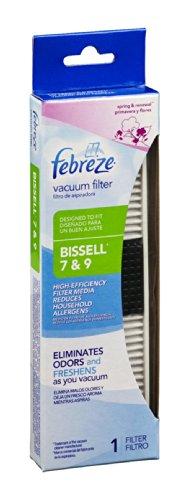 Febreze Vacuum Filter Bissell 7 & 9 front-527621