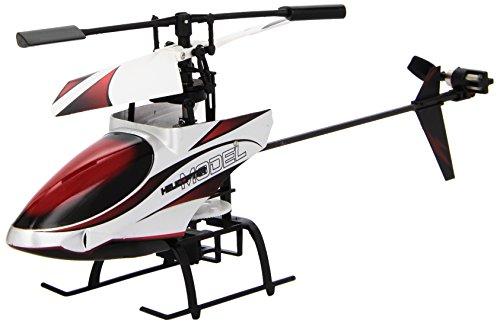 Elicottero A Scoppio Radiocomandato : Elipama elicottero radiocomandato silver shadow