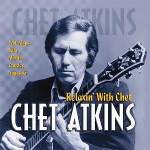 Chet Atkins - Relaxin