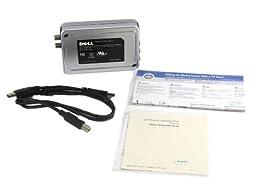 Original OEM Dell X9844 External Angel USB TV Tuner MJ438