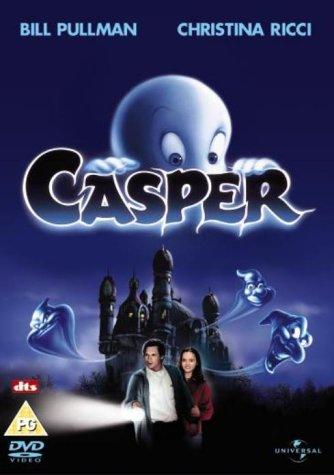 Casper [DVD] [1995]