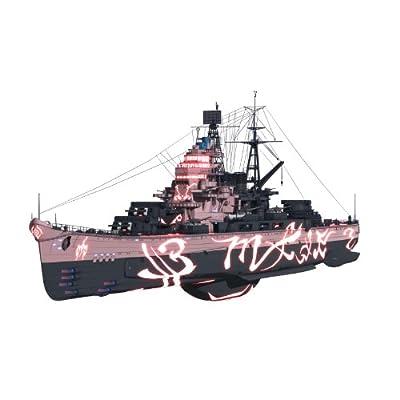 蒼き鋼のアルペジオNo.03重巡洋艦マヤ