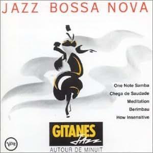 Jazz Bossa Nova