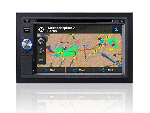 Blaupunkt-Mnchen-530-EU-Truck-Navigationssystem-62-Zoll-Displaystarrer-Monitor-169Kontinent-Ausschnitt