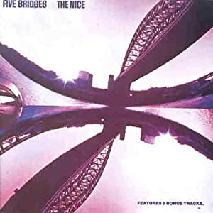 Five Bridges [with 5 bonus tracks]
