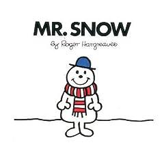 Mr. Snow (Mr. Men Library)