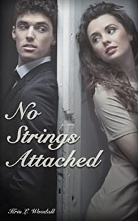 No Strings Attached by Kris L. Woodall ebook deal