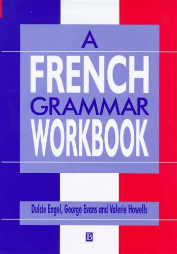 A French Grammar Workbook