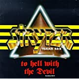 To Hell With the Devil ~ Stryper