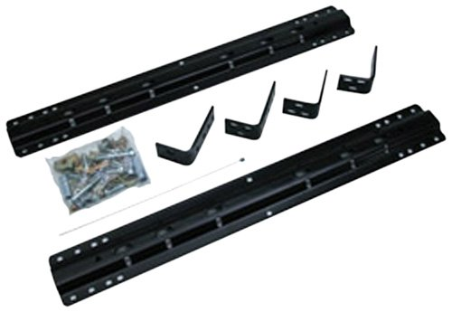 Reese Towpower 30035 20K Fifth Wheel Rail Kit front-498738